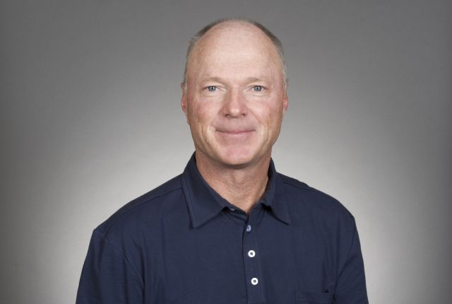 Gary Hallberg