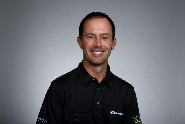 Mike Weir