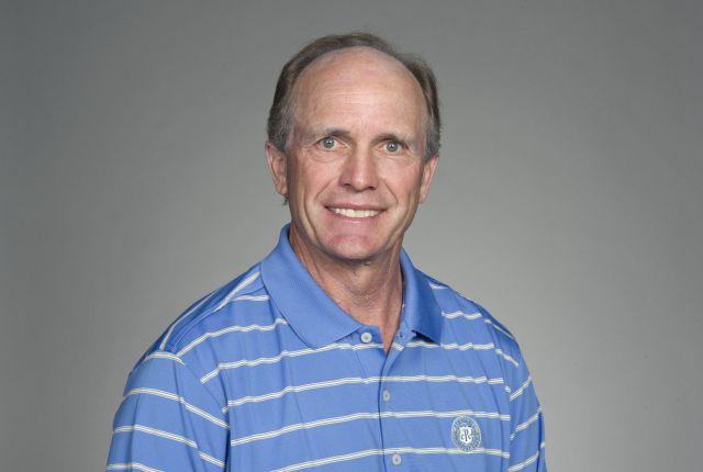 Jerry Pate